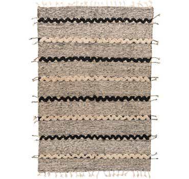Image of  6' 6 x 9' 7 Moroccan Rug