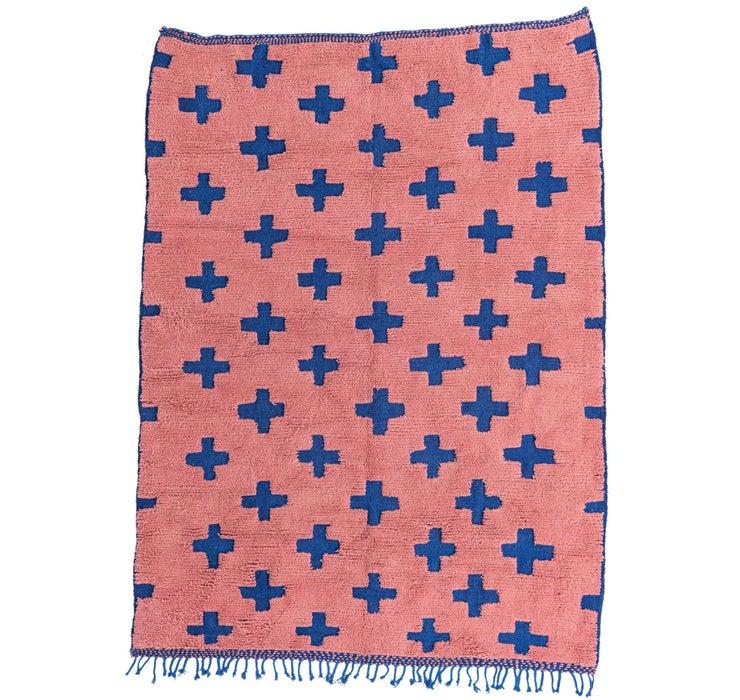 200cm x 275cm Moroccan Rug