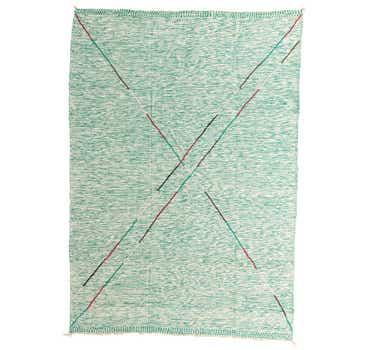 Image of  9' 2 x 13' Moroccan Rug