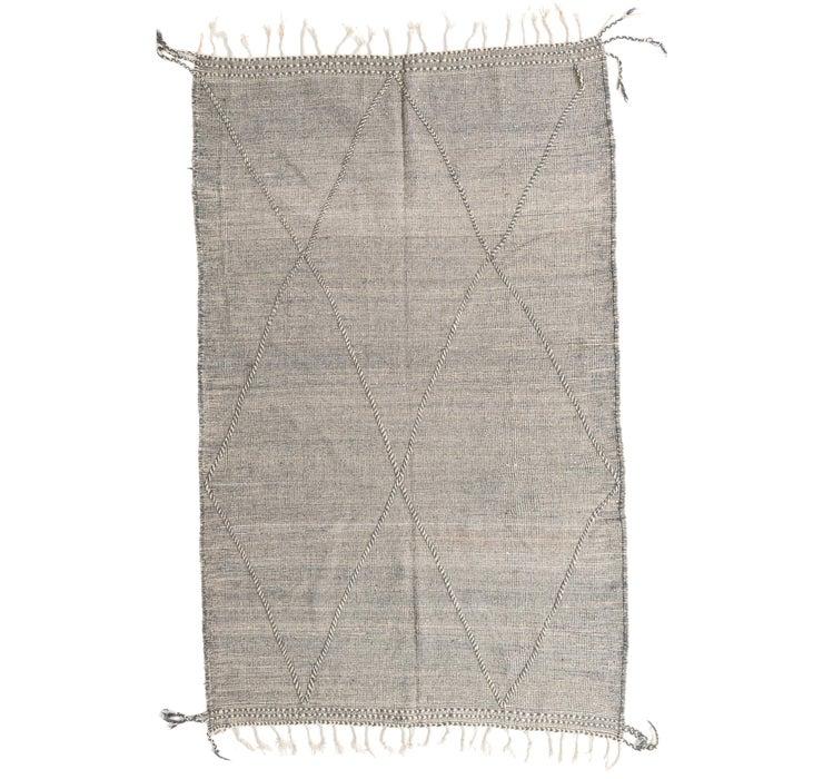 195cm x 310cm Moroccan Rug