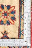 6' 10 x 7' Kazak Octagon Rug thumbnail