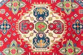 6' 5 x 6' 8 Kazak Octagon Rug thumbnail