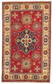 80cm x 132cm Kazak Rug thumbnail