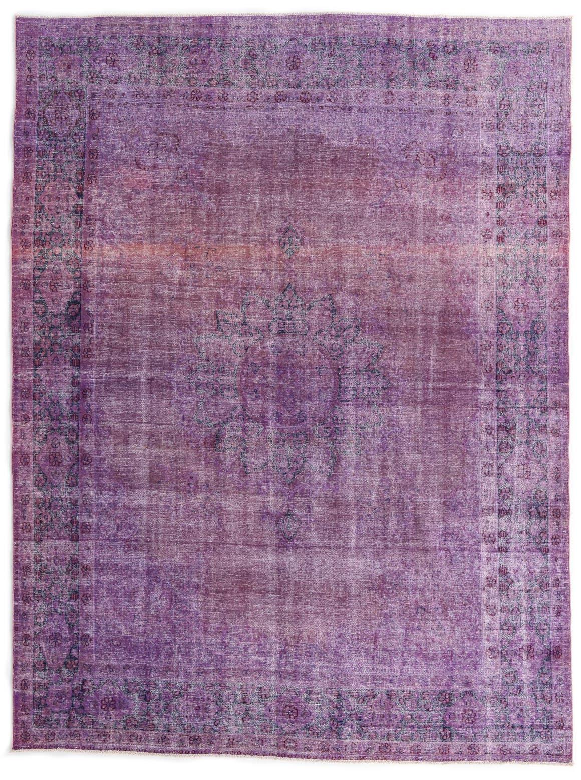 8' 7 x 11' 6 Ultra Vintage Persian Rug main image
