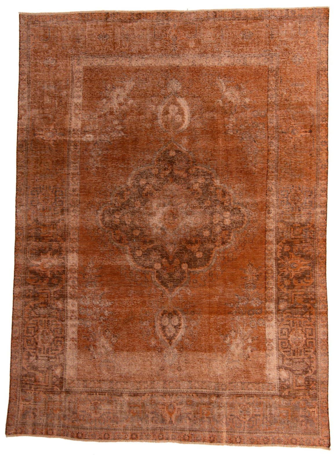 9' 1 x 12' 6 Ultra Vintage Persian Rug main image