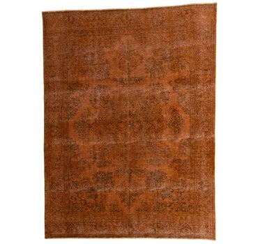 9' 4 x 12' 6 Ultra Vintage Persian Rug main image