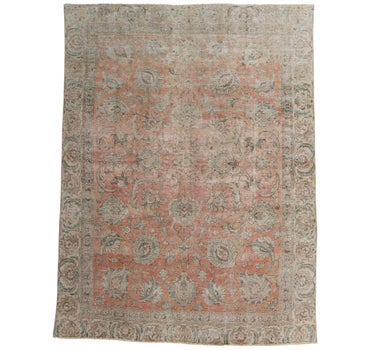 9' 2 x 12' 1 Ultra Vintage Persian Rug main image