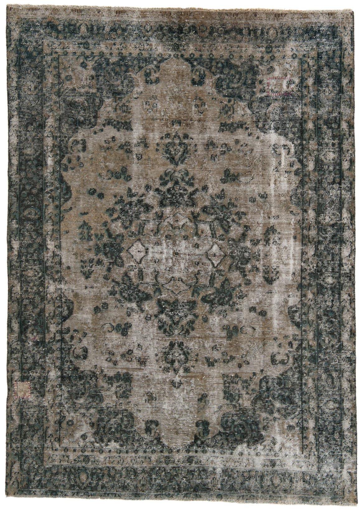 6' 4 x 8' 1 Ultra Vintage Persian Rug main image