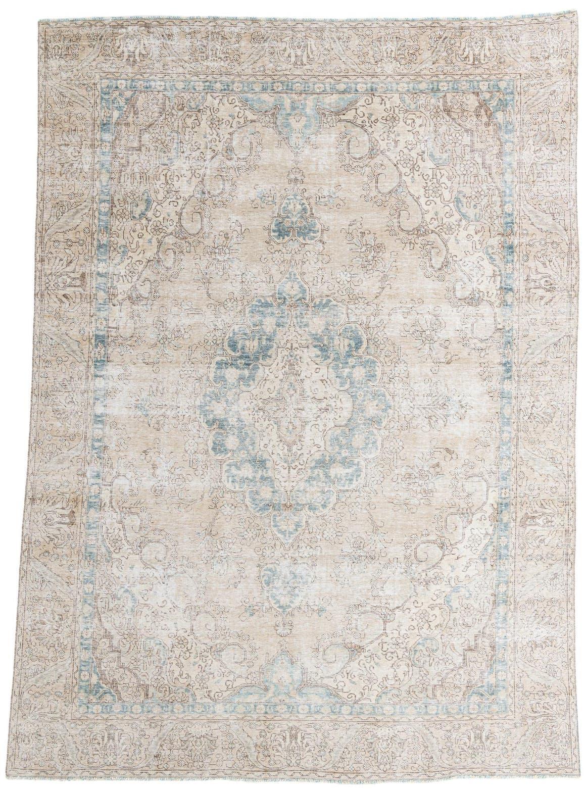 9' 2 x 12' 9 Ultra Vintage Persian Rug main image