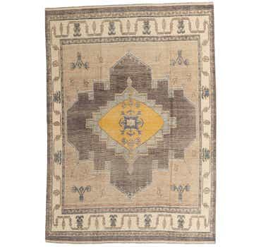 9' 1 x 12' 7 Moroccan Rug