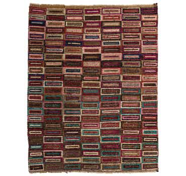 7' 10 x 10' 2 Moroccan Rug