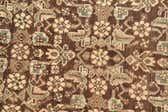 3' 6 x 12' 10 Ultra Vintage Persian Runner Rug thumbnail