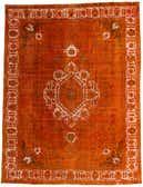 9' 8 x 12' 6 Ultra Vintage Persian Rug thumbnail