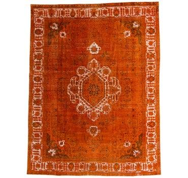 9' 8 x 12' 6 Ultra Vintage Persian Rug main image