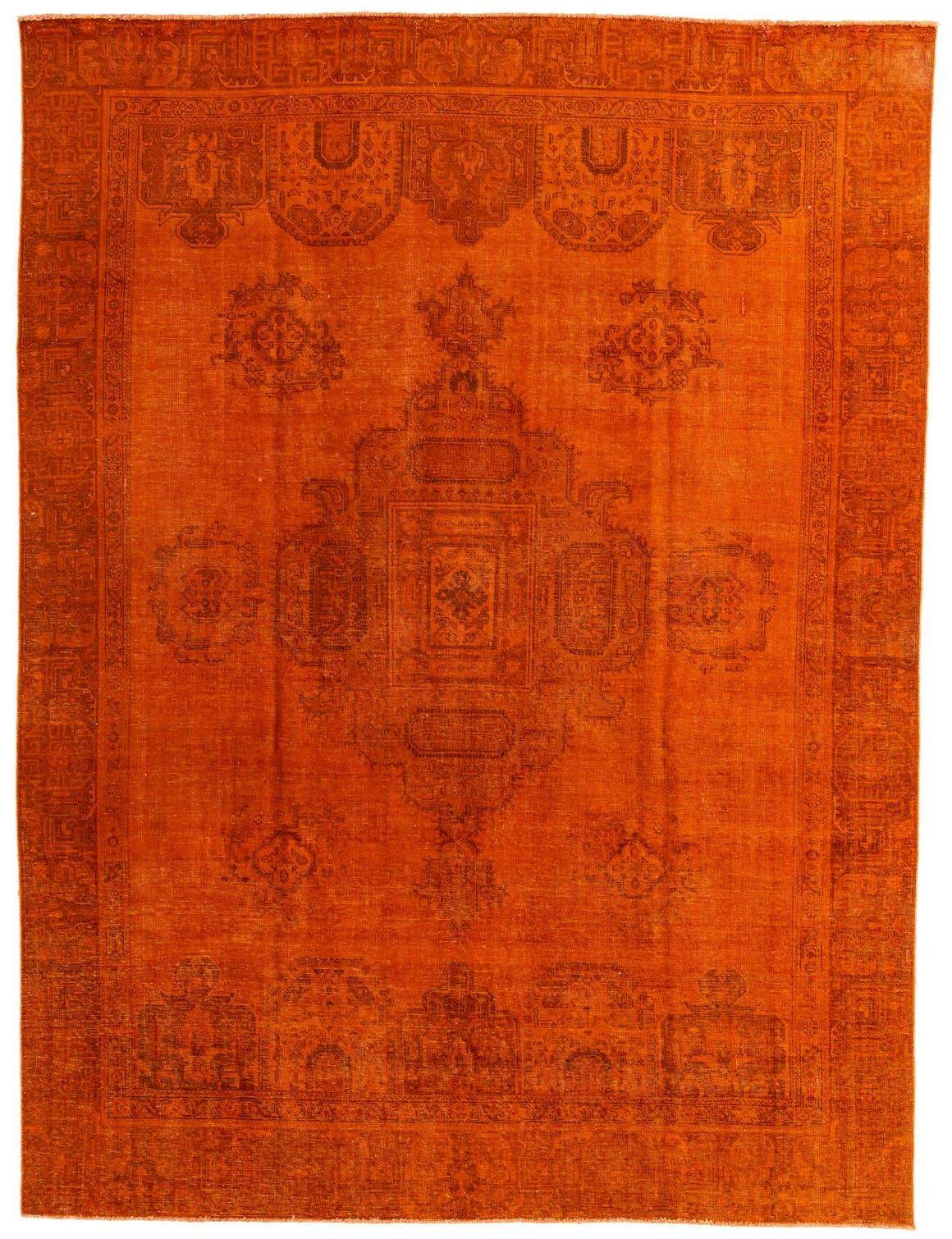 8' 9 x 11' 8 Ultra Vintage Persian Rug main image