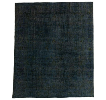 9' 4 x 11' 3 Ultra Vintage Persian Rug main image