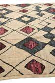 9' 6 x 12' 2 Moroccan Rug thumbnail