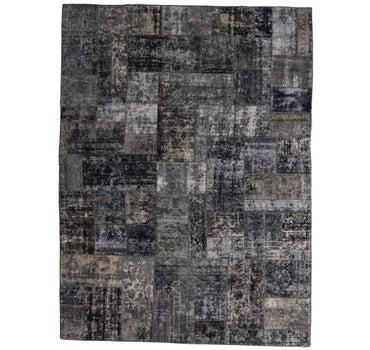 9' 1 x 12' 1 Ultra Vintage Persian Rug main image