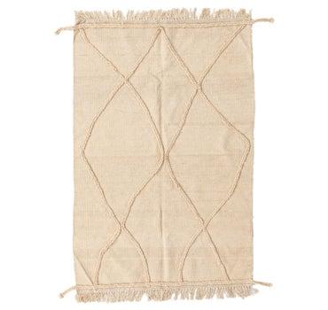 3' 5 x 5' 1 Moroccan Rug
