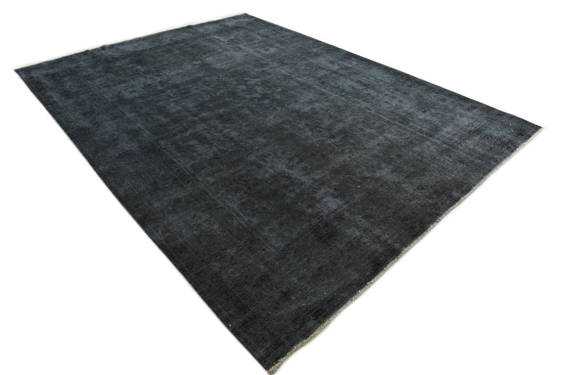 9' 6 x 12' 10 Ultra Vintage Persian Rug main image