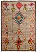 10' 5 x 14' 8 Moroccan Rug thumbnail