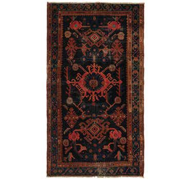 3' 5 x 6' 1 Malayer Persian Rug