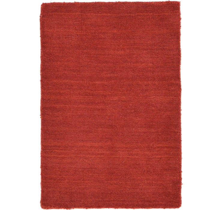 60cm x 90cm Reproduction Gabbeh Rug
