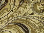 2' 7 x 9' 8 Floral Agra Runner Rug thumbnail