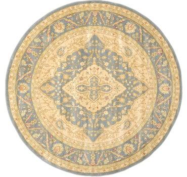 6' x 6' Kensington Round Rug main image
