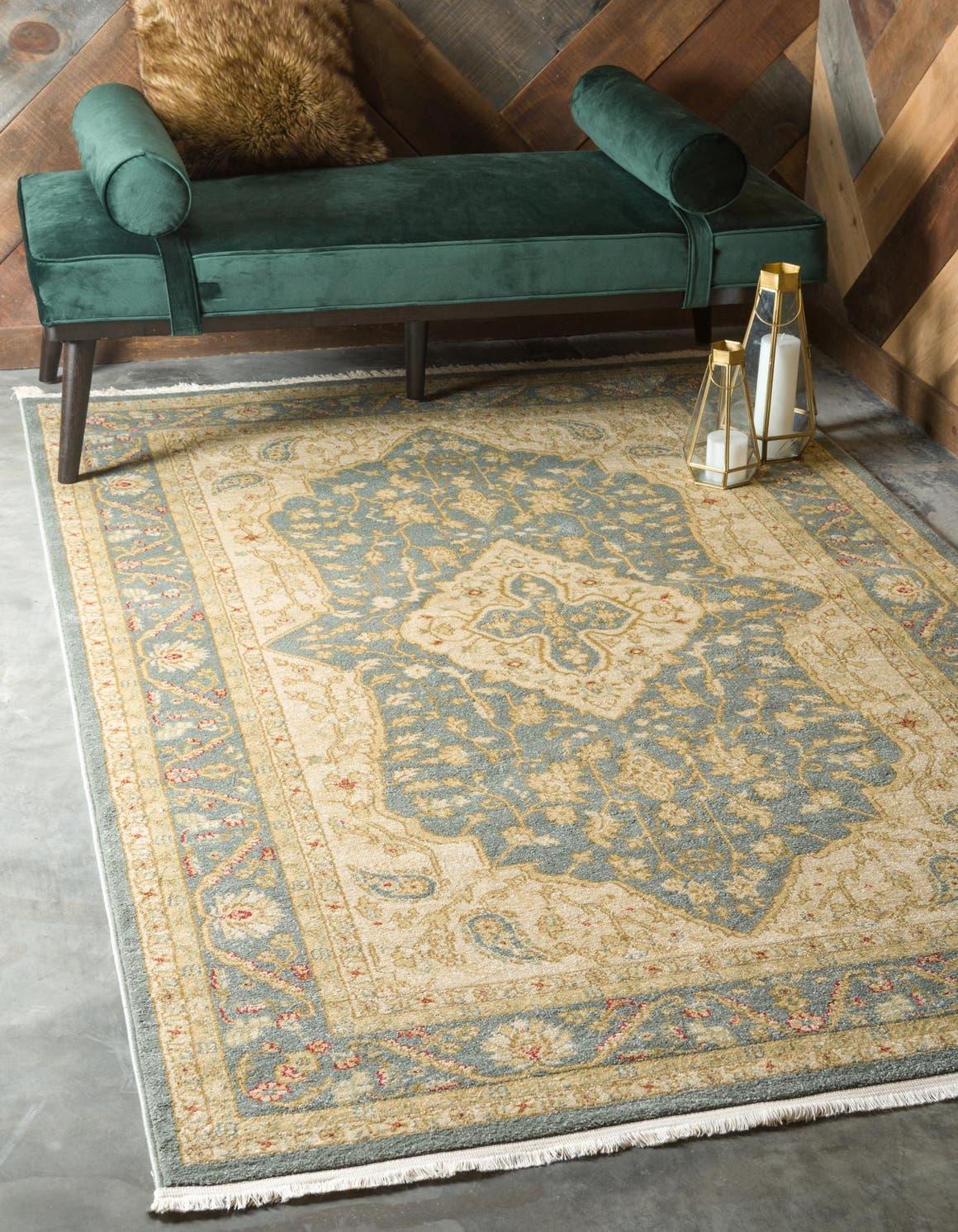 7' x 10' Kensington Rug main image