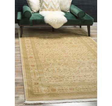 Image of  Cream Chelsea Rug