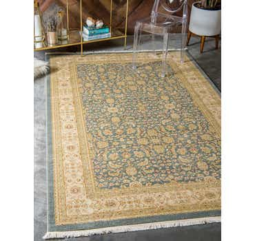 Image of  Blue Chelsea Rug