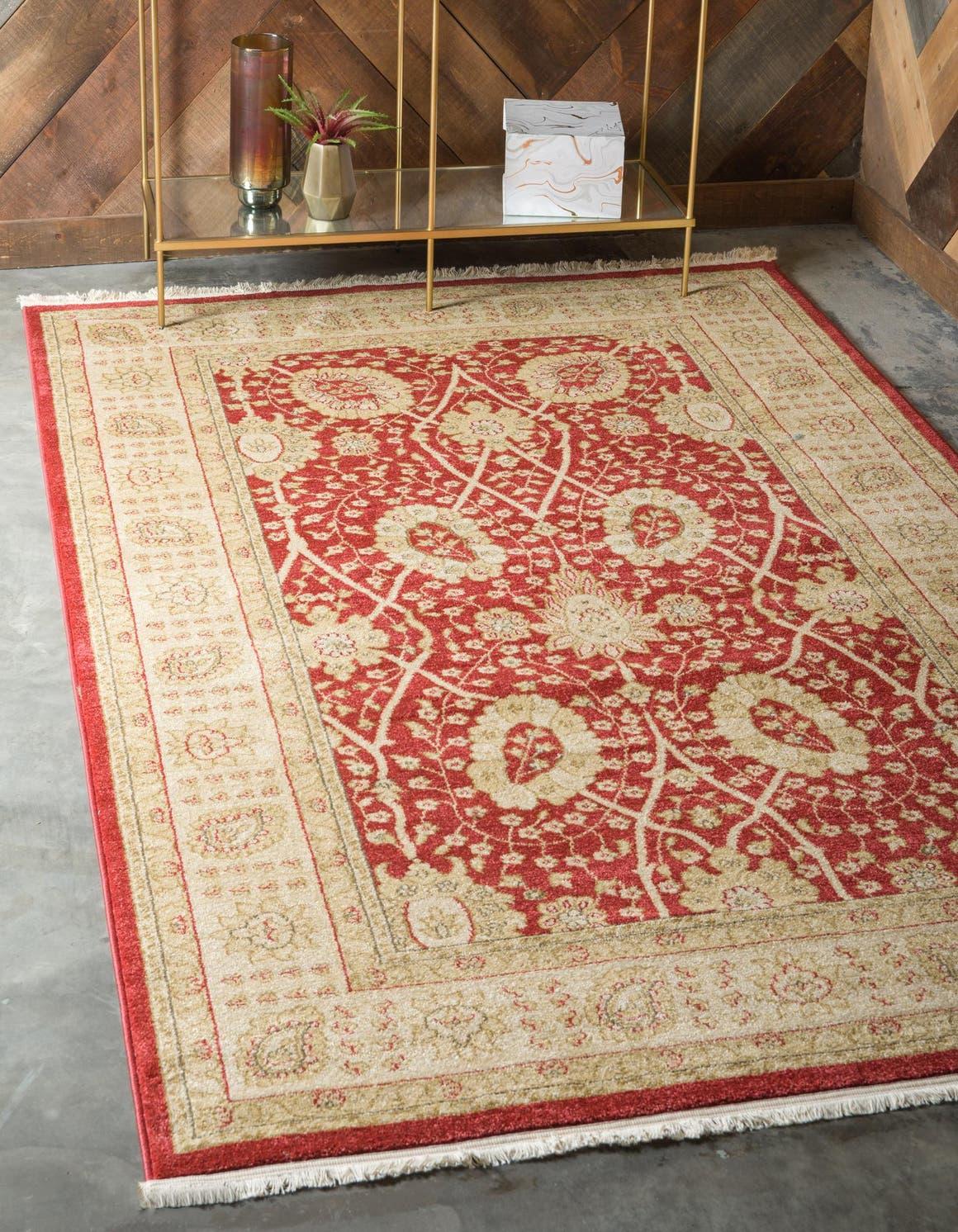 3' 3 x 5' 3 Kensington Rug main image