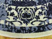 8' x 8' Vista Round Rug thumbnail