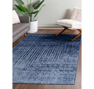 Image of  Blue Angelica Rug