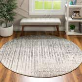 8' x 8' Angelica Round Rug thumbnail