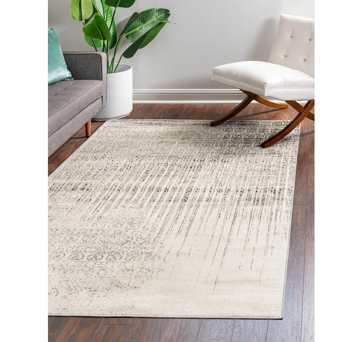 Gray Angelica Rug