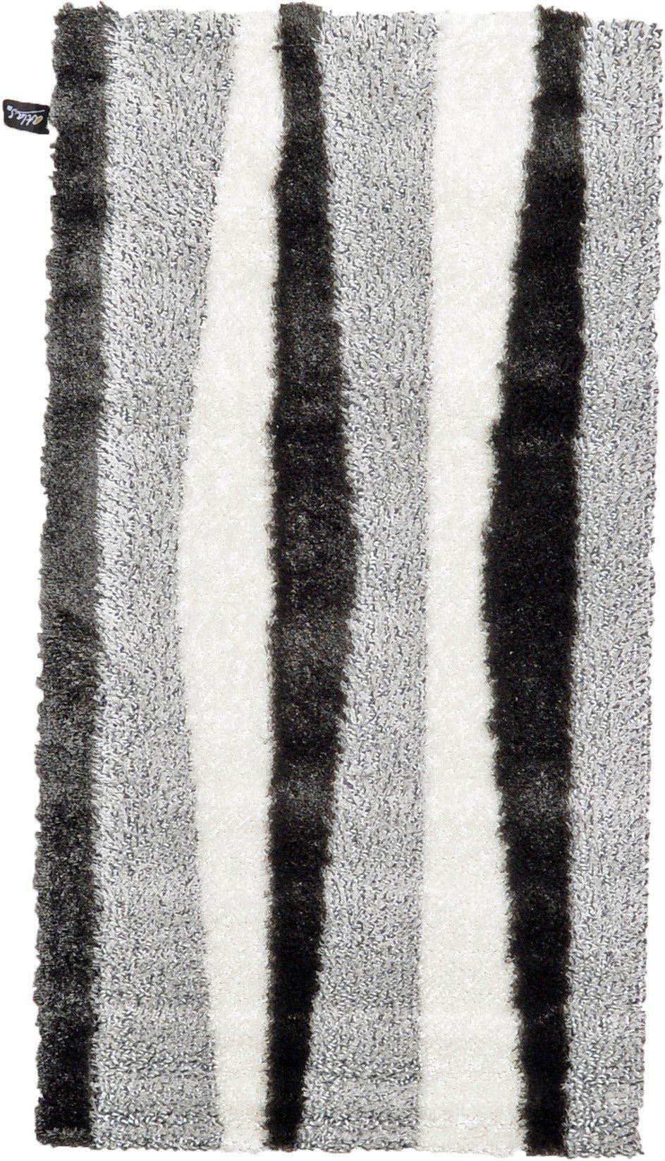 2' 7 x 5' Abstract Shag Rug main image