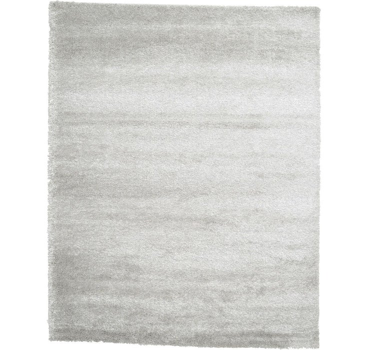 160cm x 220cm Luxe Solid Shag Rug