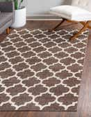 8' x 10' Lattice Rug thumbnail