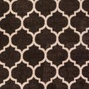 Link to Chocolate Brown of this rug: SKU#3115825