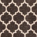Link to Chocolate Brown of this rug: SKU#3115826
