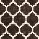 Link to Chocolate Brown of this rug: SKU#3115790