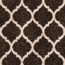 Link to Chocolate Brown of this rug: SKU#3115929