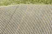 6' x 6' Luxe Solid Shag Round Rug thumbnail