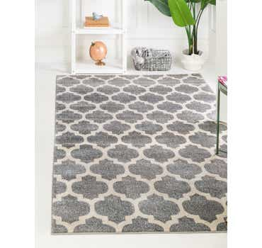 Image of  12' 2 x 16' Lattice Rug