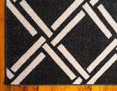 2' 7 x 10' Trellis Runner Rug thumbnail