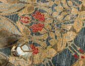 8' x 8' Kensington Round Rug thumbnail