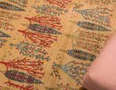 10' 6 x 16' 5 Kashkuli Gabbeh Rug thumbnail