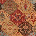 Link to Multicolored of this rug: SKU#3116612